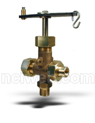 Reliance Water Valves