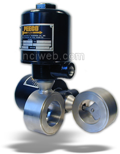 PEECO Low Flow Switch