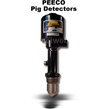 Peeco Pig Detector