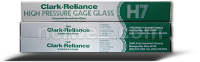 Clark Reliance Spares