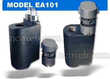 Clark Reliance Model EA100EPS