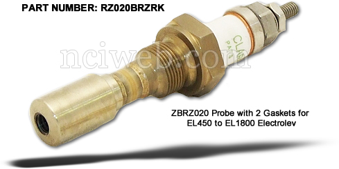 Clark Reliance Conductivity Probe