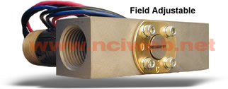 Flotect Low Flow