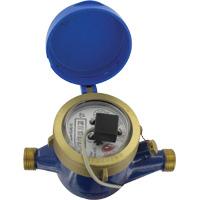 Water Jet Meter